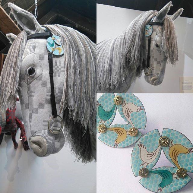 Rhiannon horse 1